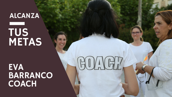 Eva Barranco Coach-Alcanza tus metas