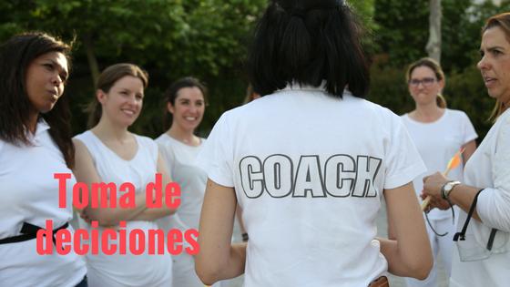 Eva Barranco Coach- Visión