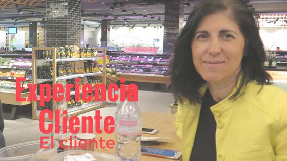 Experiencia cliente-Eva Barranco