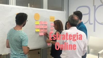 Estrategia online en clínica dental