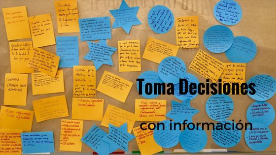 Toma de decisiones - Eva Barranco Coach